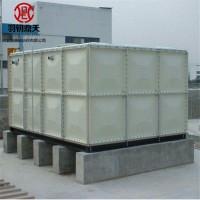 【鼎天**玻璃钢食品级水箱 玻璃钢工业水箱 玻璃钢生活用水水箱