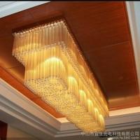 供应大堂会议吸顶灯 复式楼梯吸顶灯 工程灯具