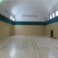 体育运动木地板施工要求  体育运动木地板施工要求价格 【中体奥森】