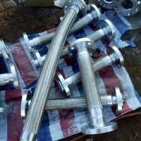 【晖盛】 厂家生产销售金属软管 耐高温软管 不锈钢金属软管 钢厂/化工/专用金属软管  金属波纹管 规格齐全