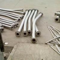 汇科直径100 大口径金属软管耐高温金属软管定制金属软管输油金属软管