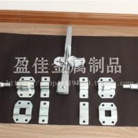 153531 门锁 集装箱门锁 厢式车门锁  后门锁 方舱门