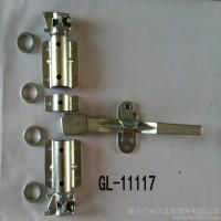 供应广来GL-11117国标1寸管专用集装箱门锁 、货车