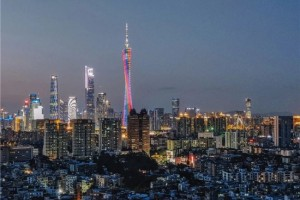 中国人的家活力全开打造粤潮之家智享广州新生活